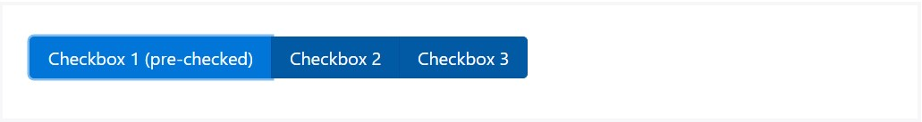 The ways to  utilize the Bootstrap checkbox