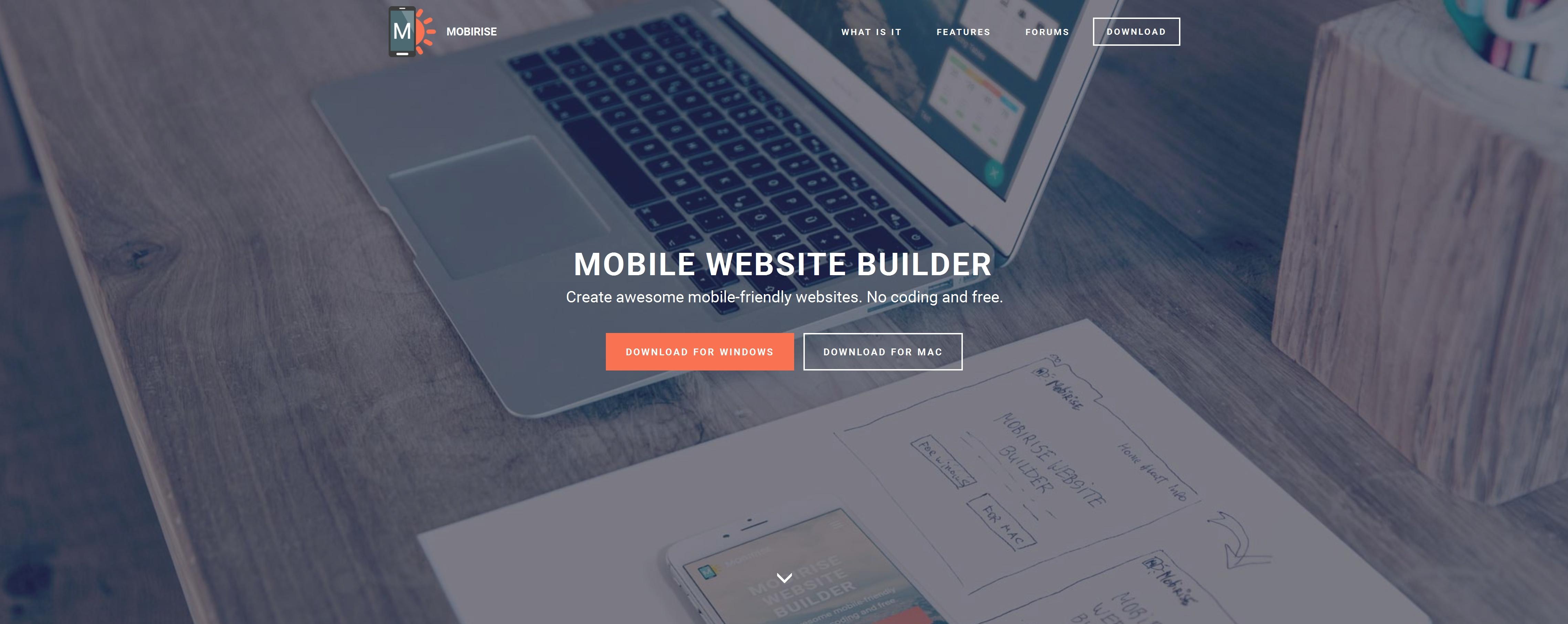 Easy Mobile Website Maker Review