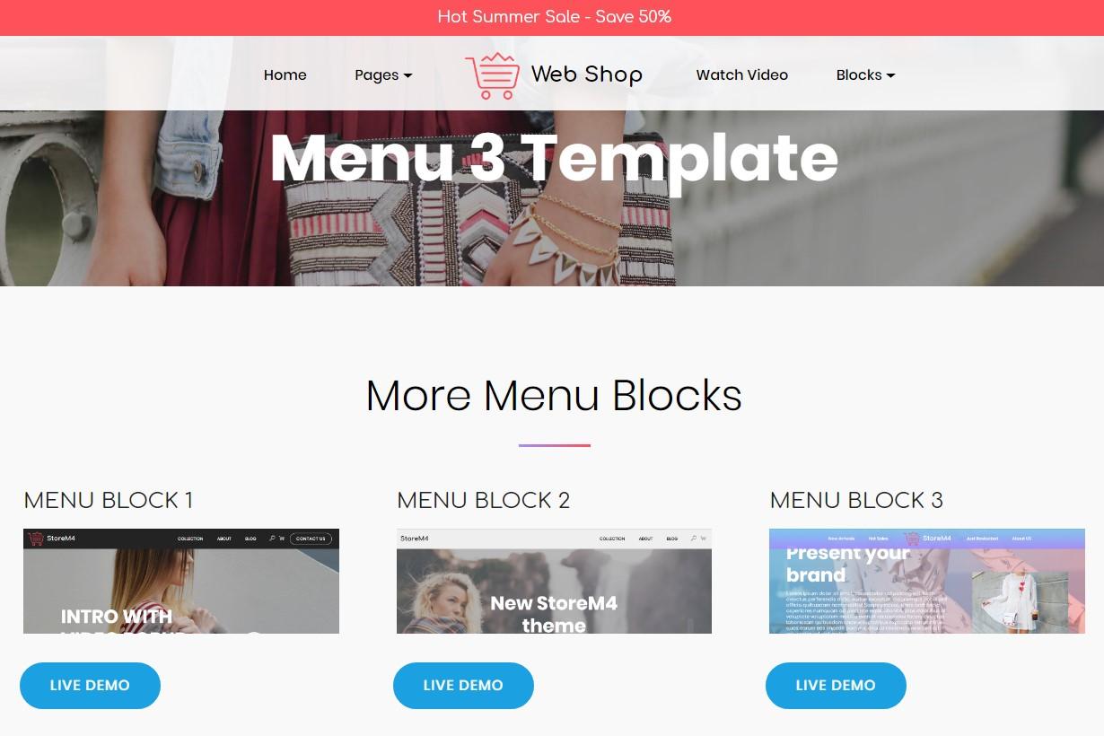 HTML Best Templates